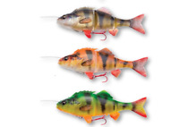 Savage Gear 4D Line Thru Perch 17cm 63g