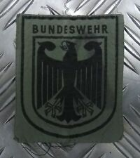 Genuine Vintage Germany Military Bundeswehr Sew On Patch Un-Issued - APOR41B