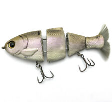 "Bull Shad Swimbait - 6"" Gizzard Slow SInk"