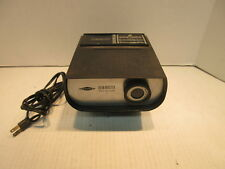 Vintage GAF Sawyers Viewmaster 100 Deluxe Projector 120 Volts AC DC 100 Watt