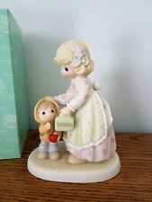 Precious Moments Cherishing Each Special Moment 3rd Motherhood Series 101233
