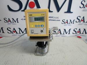 Lauda E100 Immersion Heater Circulator