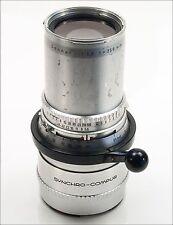 HASSELBLAD 500C ZEISS SONNAR 1:5.6/250mm LENS CHROME NR