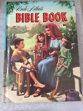NEW! Uncle Arthur's BIBLE BOOK great artwork