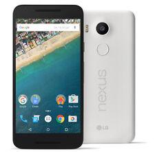 Google Nexus 5X 32GB Unlocked-White
