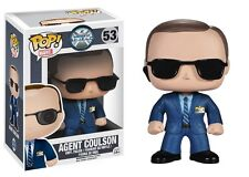 Agent Coulson Marvel Agents Of Shield Funko Pop! Vinyl Figure