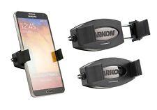 Arkon MG002WR Mobile Grip 2 Universal Smartphone Holder Cradle with 17mm Socket