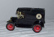 ERTL American Telephone & Telegraph AT&T 1913 Ford Model T Van Truck Toy Bank