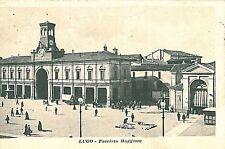 CARTOLINA d'Epoca: RAVENNA - LUGO