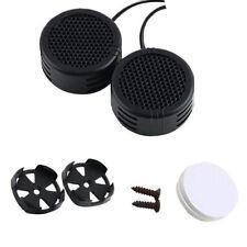 Car Auto Mini Sound 500W Dome Tweeter Loudspeaker Loud Speaker Super Power Audio