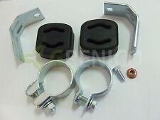 Montagesatz Endrohr MERCEDES-BENZ T1 601,602 207D,208D,209D,210D 82-96
