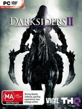 Darksiders II 2 *BRAND NEW* PC