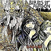 Birds Of Avalon - Bazaar Bazaar (CD 2008) new/sealed