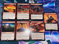 Magic The Gathering *Lot* (X7) Fiery Emancipation, Mana Echoes, & More! New MTG