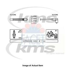 New Genuine FACET Ignition Lead Cable Kit 4.7246 Top Quality