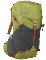 Kelty Siro 50 M/L Ultralight Internal Frame Trail Hiking Backpack 2017 Woodbine