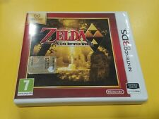 The Legend Of Zelda A Link Between Worlds GIOCO 3DS VERSIONE ITALIANA