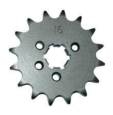 Kawasaki KMX200 front sprocket 428 pitch 16t (86-03) for original fitment chain