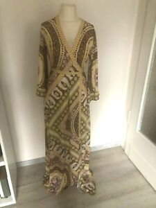 Hale Bob Langes Kleid  (M)