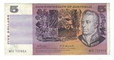 Australia - 5 dollars 1969
