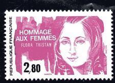 Célébrités 1984 :Flora TRISTAN (Yvert et Tellier n° 2303)