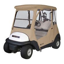 Classic Accessories Fairway 2-Person Club Car® Precedent Golf Cart Enclosure