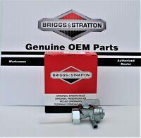 Genuine OEM Briggs & Stratton  209417gs fuel / gas valve