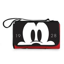 Disney Classics Mickey/Minnie Mouse Outdoor Picnic Blanket Mickey Mouse/Red