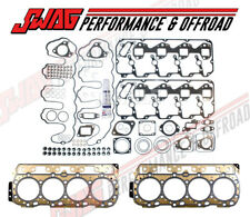 07.5-10 GM 6.6 6.6L LMM Duramax Diesel Mahle Cylinder Head Gasket Set HS54580B