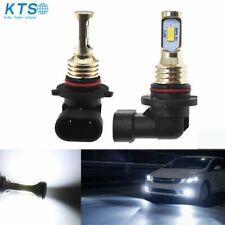 H10 9145 9140 9005 9045 LED Fog Light Bulbs Conversion Kit 40W 6000K