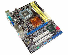 Asus P5KPL-AM IN/GB Rev 1.01G Green Socket T LGA775 Motherboard