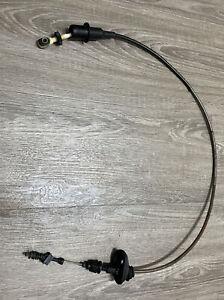 Mercedes 1993-95 E320 300E 260E 300CE 300TE W124 Throttle wire cable 1243007230