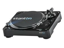 Stanton T.92 M2 USB DJ Deck Turntable + Deckadance DVS Software