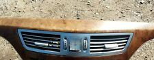 MERCEDES S CLASS W 221 / 2006 - 2009 / CLOCK AND VENTS A 2218300954