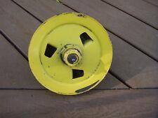 "John Deere F911 F915 F925 F930 F932 F935 72"" (1) Mower Deck Mandrel Spindle Assy"