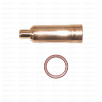 Injector Sleeve For Volvo Penta 3581536 Genuine Part Replaces 31 32 41 42 43 New