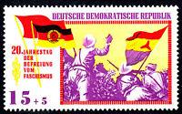 1104 postfrisch DDR Briefmarke Stamp East Germany GDR Year Jahrgang 1965
