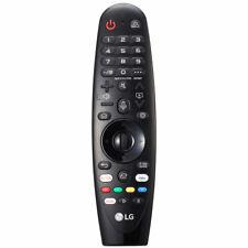 LG Magic Remote Control for LG Smart TV (2019) Works w/ Google Assistant & Alexa
