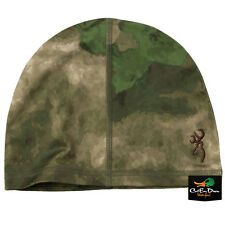 NEW BROWNING HELLS CANYON SPEED PHASE BEANIE SKULL CAP ATACS FG CAMO