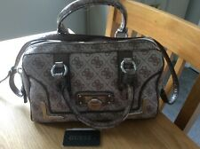 Guess ladies hand bag