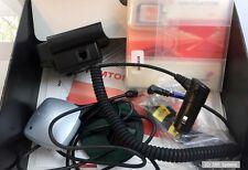 Tomtom 3 Navigation + GPS Kabel Mouse + Autohalterung für iPAQ h2210 Series