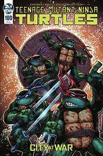 (2019) Teenage Mutant Ninja Turtles TMNT #100 1:50 Eastman & Laird Variant Cover