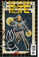 Doctor Fate 1 First Appearance Khalid Nassour Dr Fate NM 1st Print 2015 The Rock