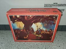 1979 WHITMAN JR TOLKIEN'S LORD OF THE RINGS BILBOS BIRTHDAY PARTY PUZZLE...