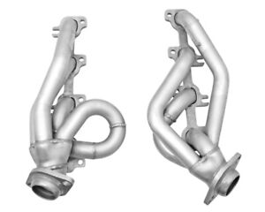 Gibson Stainless Exhaust Headers for 02-03 Dodge Ram 1500 SLT 4.7L - GP309S