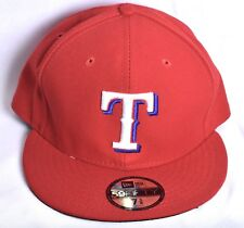 purchase cheap ccfb8 9e0d9 Era Texas Rangers MLB Authentic 59fifty Hat Alternate 2014 Men Fitted Cap 7  3 8