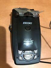Escort Passport 9500ix Radar Detector - Black