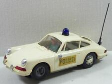 Carrera Universal 132 Porsche 911 SC Polizei Nr.40429 (F7382)