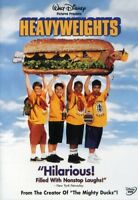 Heavyweights [New DVD]