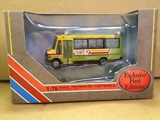 Mercedes-Benz Diecast Bus